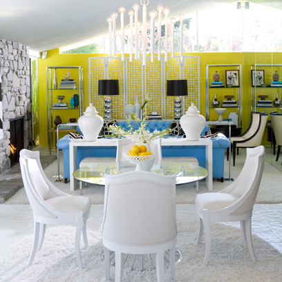 david jimenez dining room