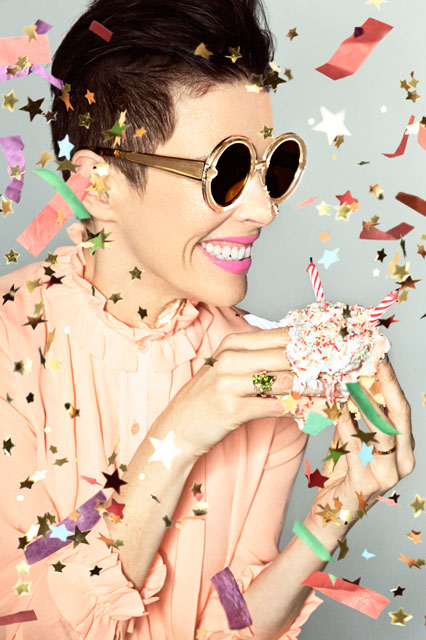 Karen Walker Wallpaper Karen Walker 2